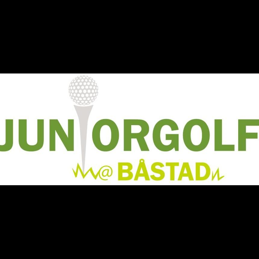 Juniortävling i Golf