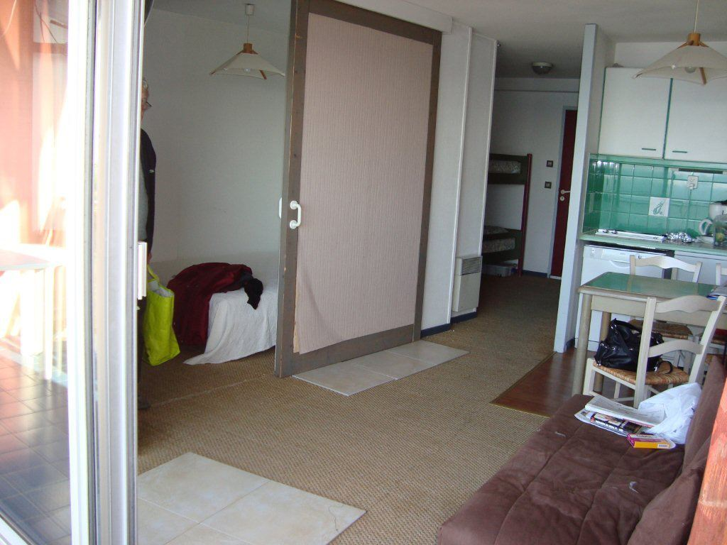 Apartment Boulle - ANG1229