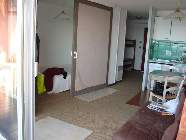 Appartement Boulle - Ref : ANG1229