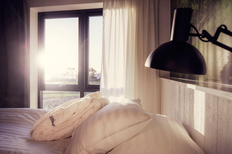 Hotell Mossbylund