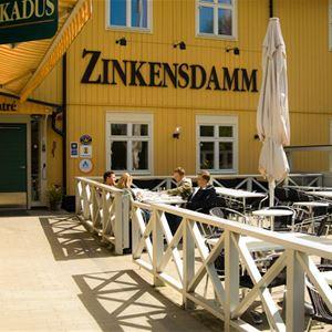 STF Stockholm/Zinkensdamm Vandrarhem