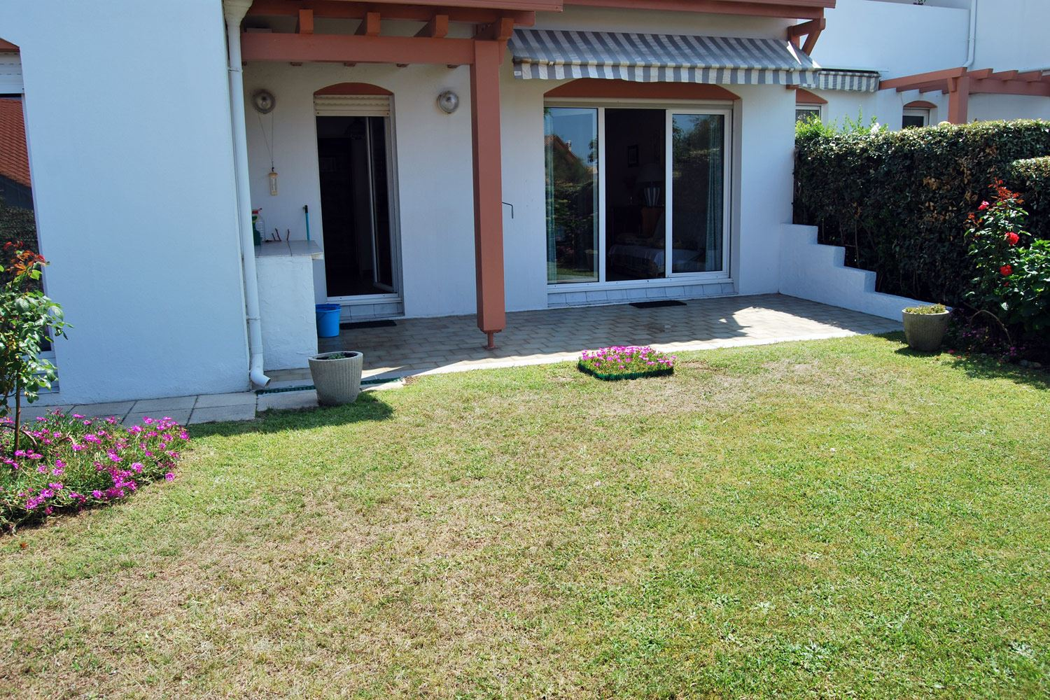 Appartement Seguy - Ref : ANG1253