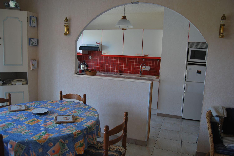 Apartment Seguy - ANG1253