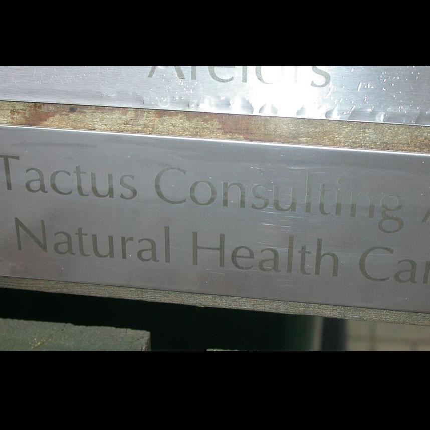 Tactus Natural Health Care
