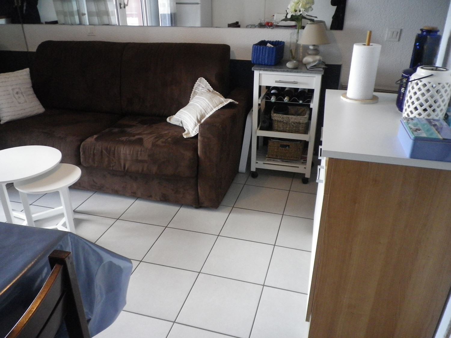 Appartement Roupioz - Ref : ANG1256