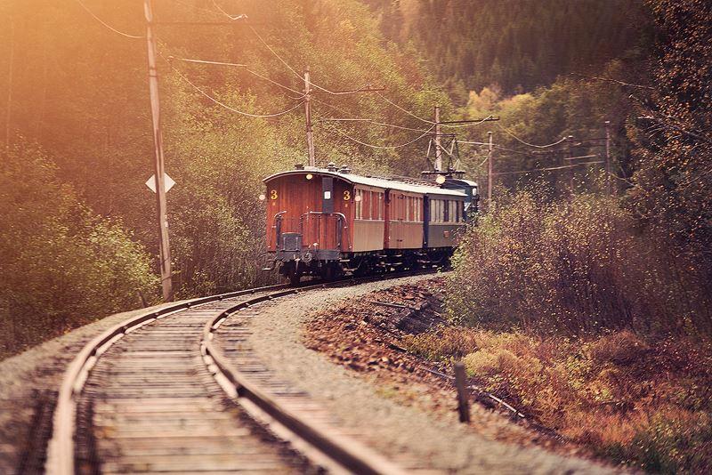 Thamshavnbanen
