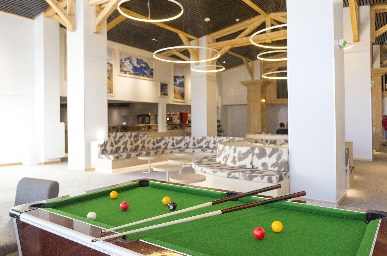 HOTEL CLUB - MMV Les Arolles