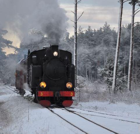 Gotlandståget