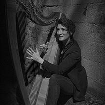 Voix bretonnes, Concert de Cristine Mérienne