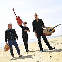 Voix bretonnes, Concert du trio Liù