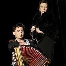 Voix bretonnes, Concert de Rozenn Talec et Yannig Noguet