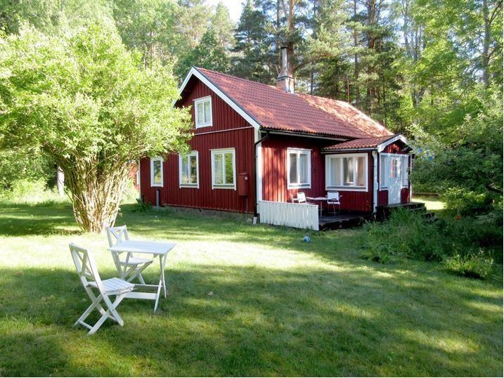 3 Emils hus, Bredvik