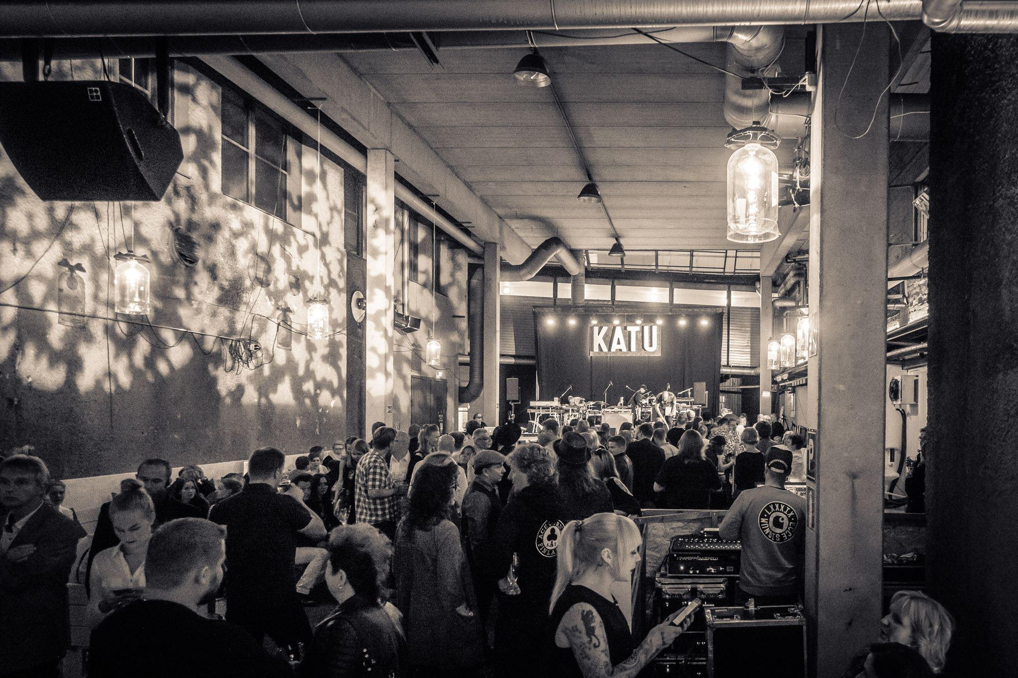 Katu club