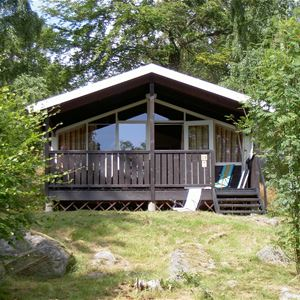 Cottage A (4 beds, 32 m², WC/shower)