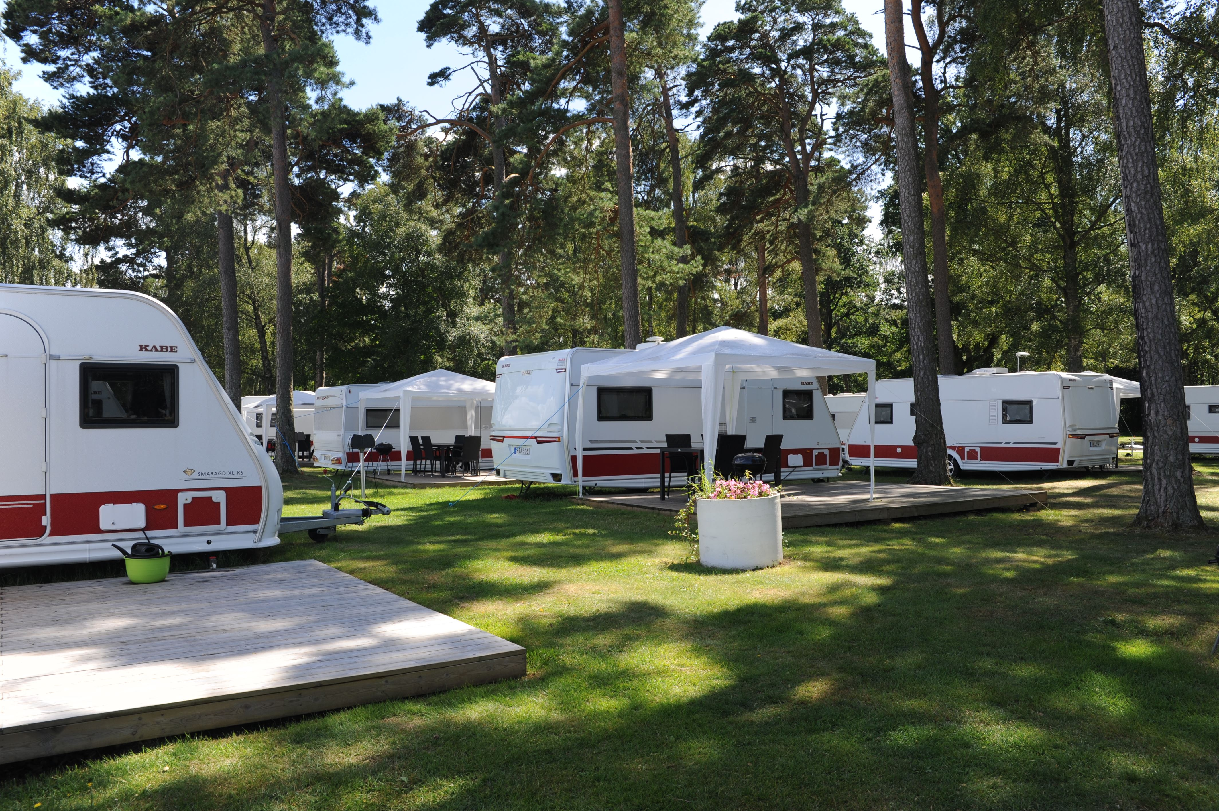 Nordic Camping Tylösand/Camping