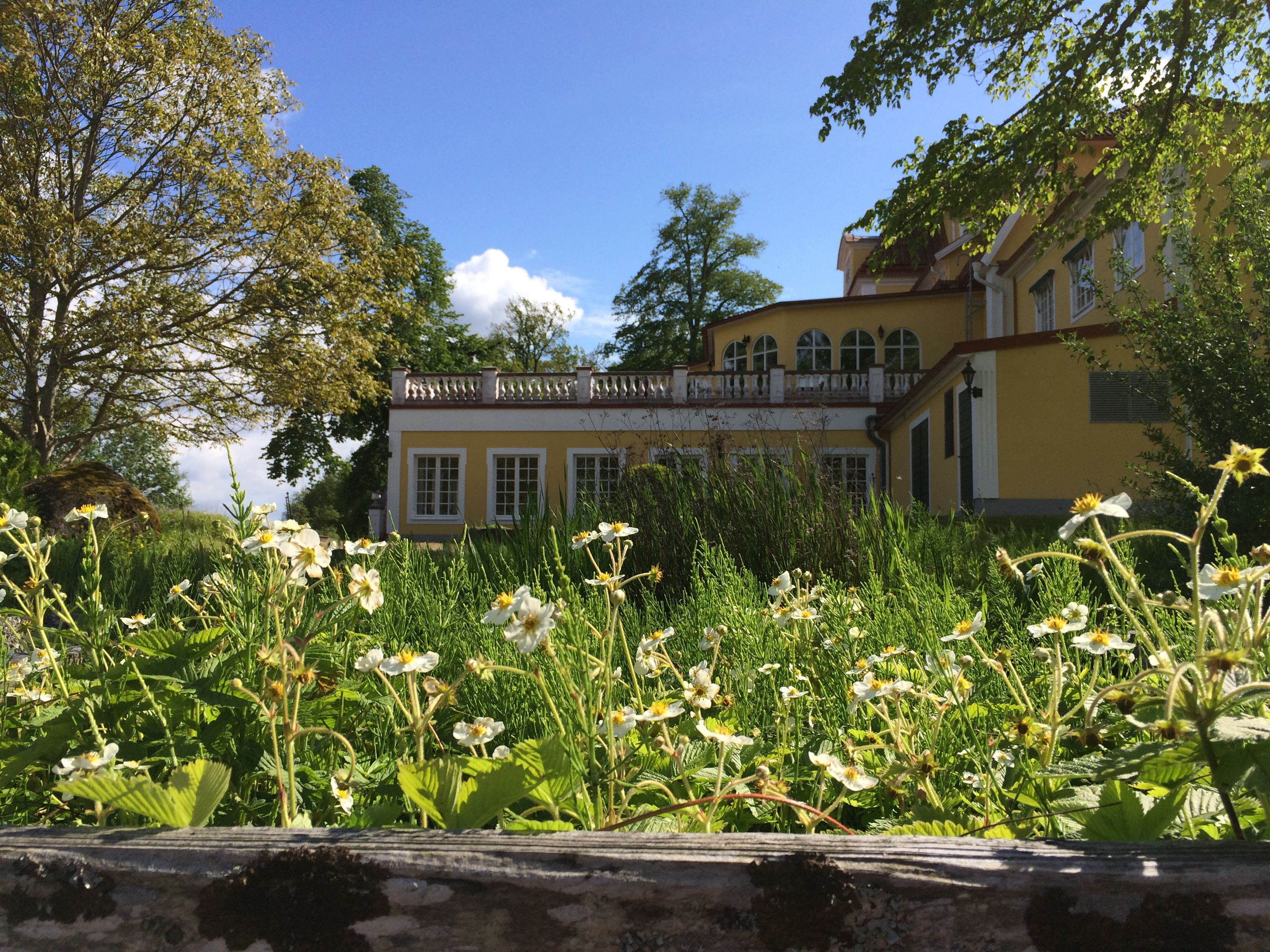 Möckelsnäs Herrgård (Hotel, Restaurant und Konferenz)
