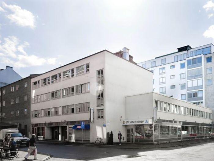 Malmö City, STF Hostel