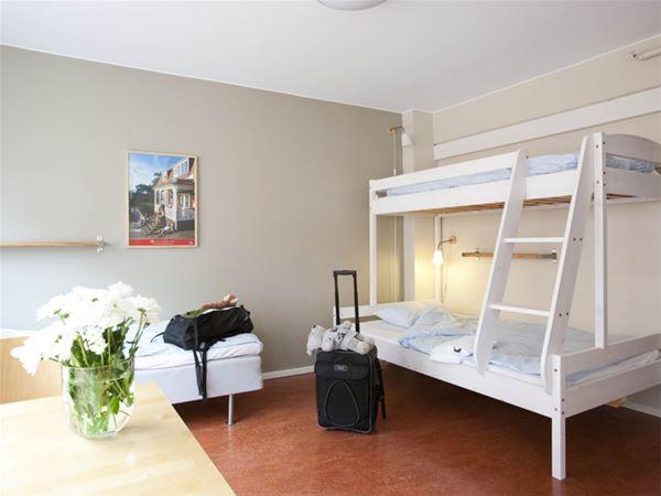 STF Malmö City Hotell & Vandrarhem