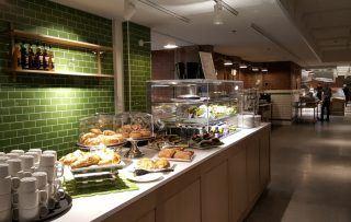 Restaurant Werstas