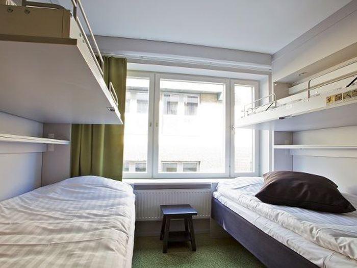 Göteborg City, STF Hostel