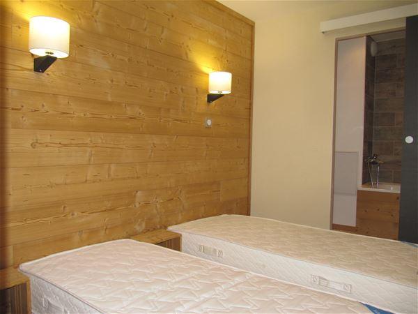 Lauzières 620 > 5 Pièces en Duplex - 8 Personnes - 4 Flocons Or (Ma Clé IMMO)