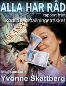 LUNCHTEATER: ALLA HAR RÅD - RAPPORT FRÅN VIKARIETRÄSKET