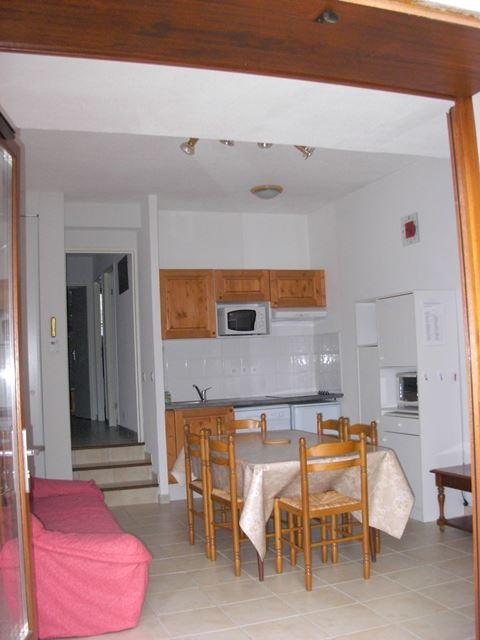 VLG120 - Appartement en rez de chaussée à Loudenvielle