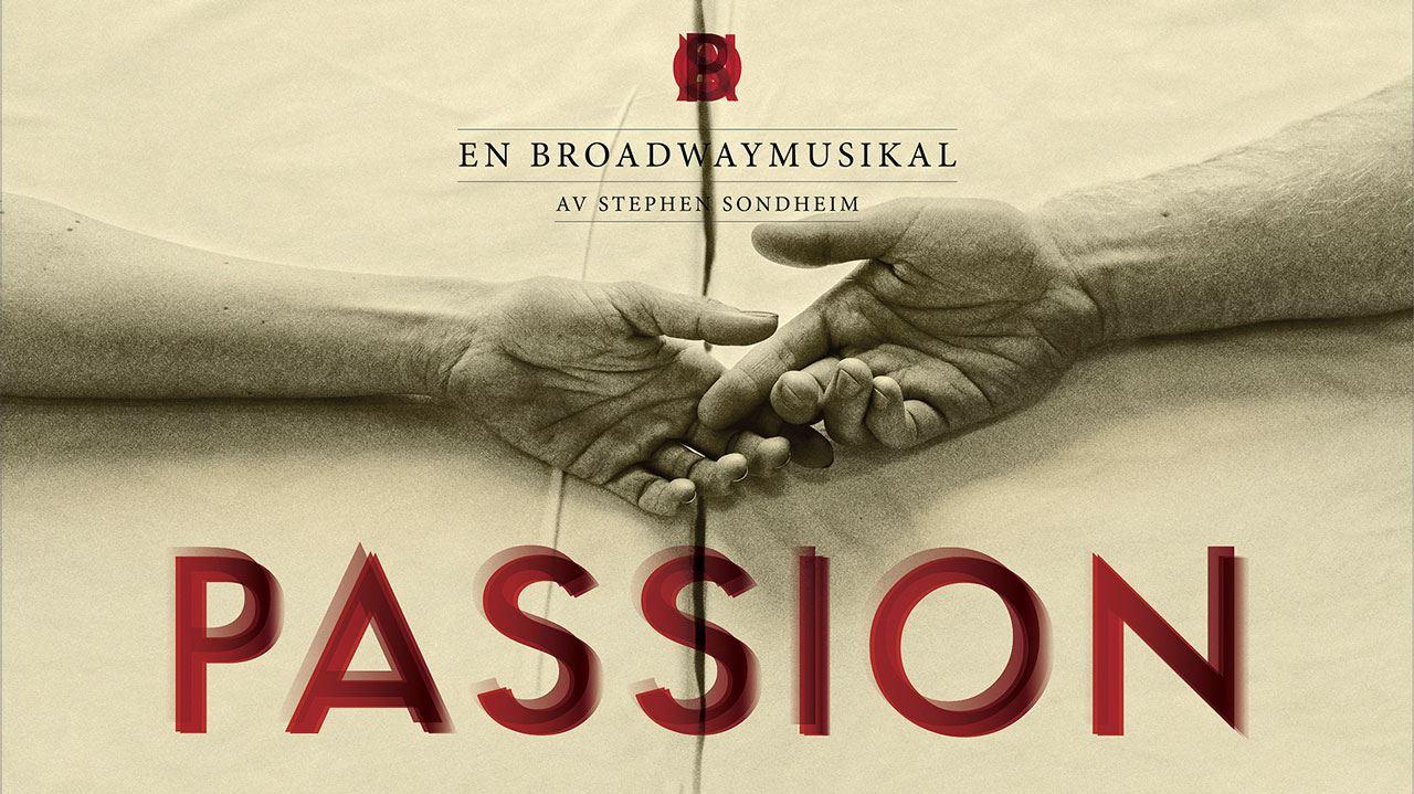 Passion - Norrlandsoperan