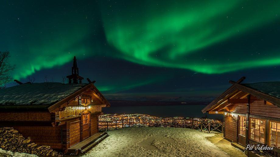 Pål Jakobsen,  © Narvik Mountain Lodge, Narvik Mountain Lodge