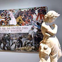 Visite guidée : Le musée d'histoire de Nantes + entrée musée d'histoire de Nantes et exposition temporaire en cours