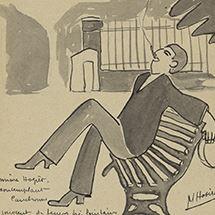 Visite guidée : Exposition Aux origines du surréalisme - Cendres de nos rêves + entrée musée d'histoire de Nantes et exposition temporaire en cours