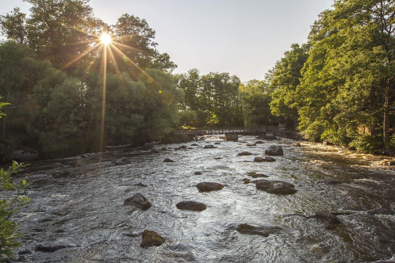 Blekinge River Trail