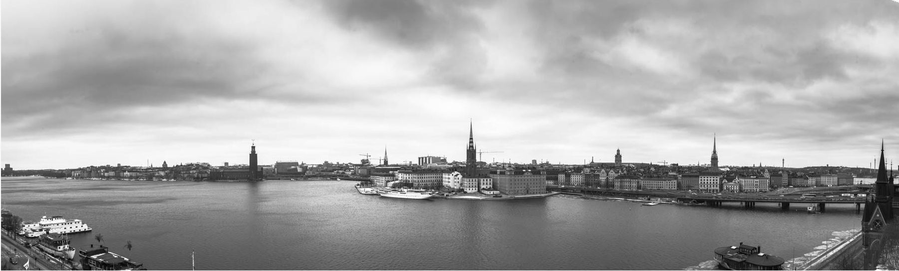 CITY PHOTO TOUR Stockholm, Private Tour