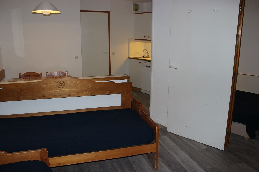 TEMPLES DU SOLEIL 4E - 2 ROOM CABIN 4 PEOPLE HIGH COMFORT - VTI