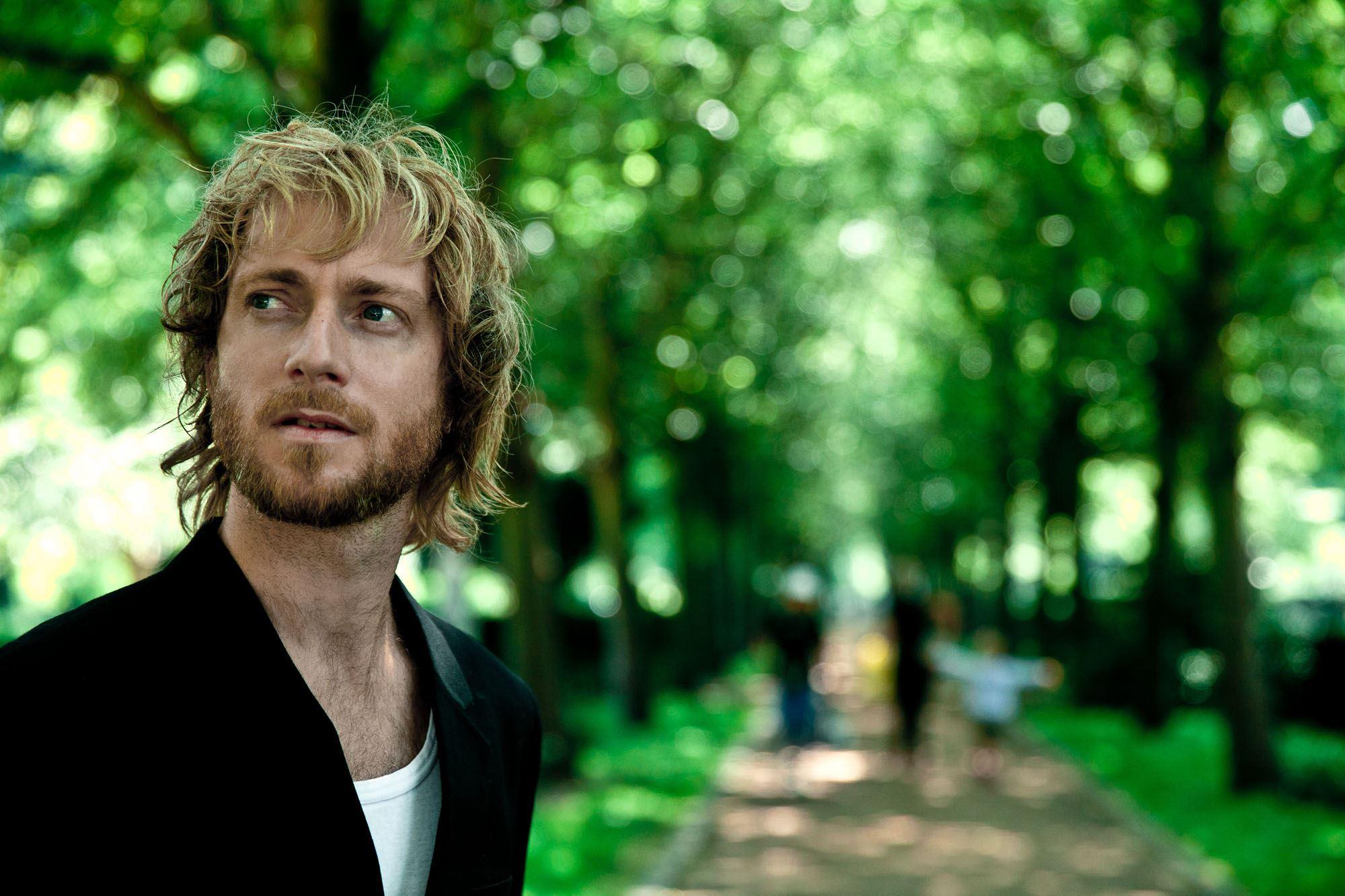 Mads Mathias Quartet (DEN) - Jazz i Jemtland