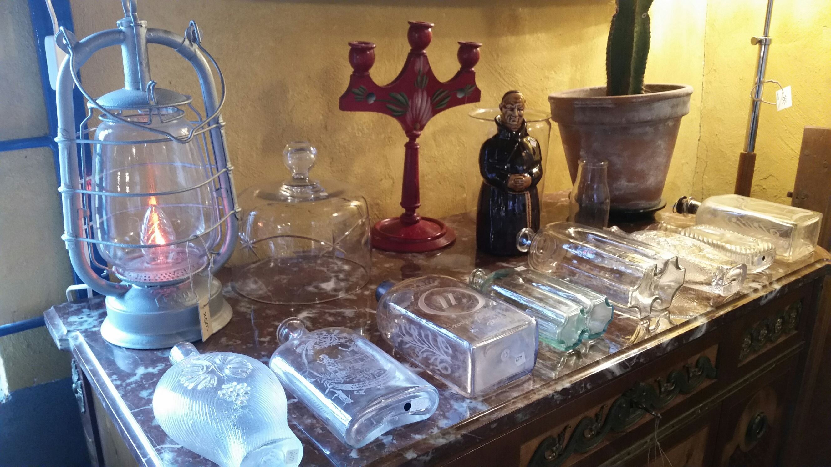 Antiquitätenladen Valhall