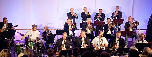 Blekinge Big Band