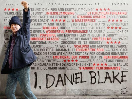 Jag, Daniel Blake