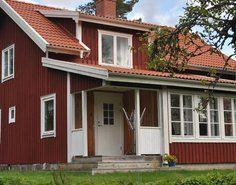 Björnskog Västergård - Stugan Harabygget