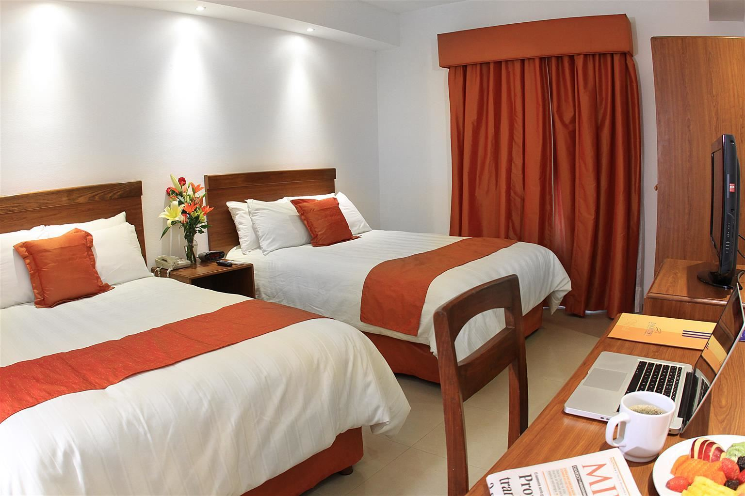 Hotel Valle Real