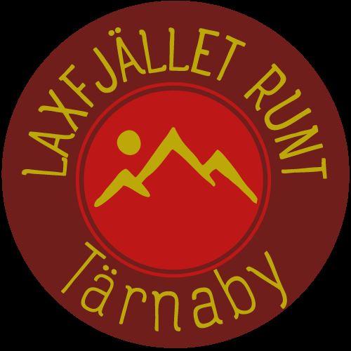 Cross-country skiing race around Laxfjället