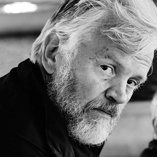 Ronny Eriksson- Oförhappandes