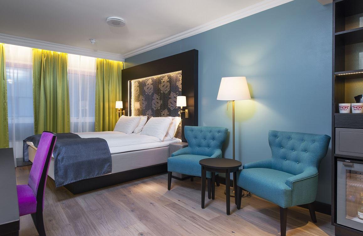 Thon Hotel Terminus