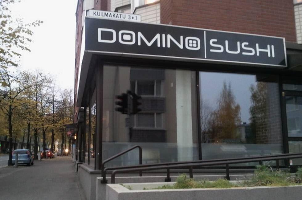 Domino Sushi Lahti