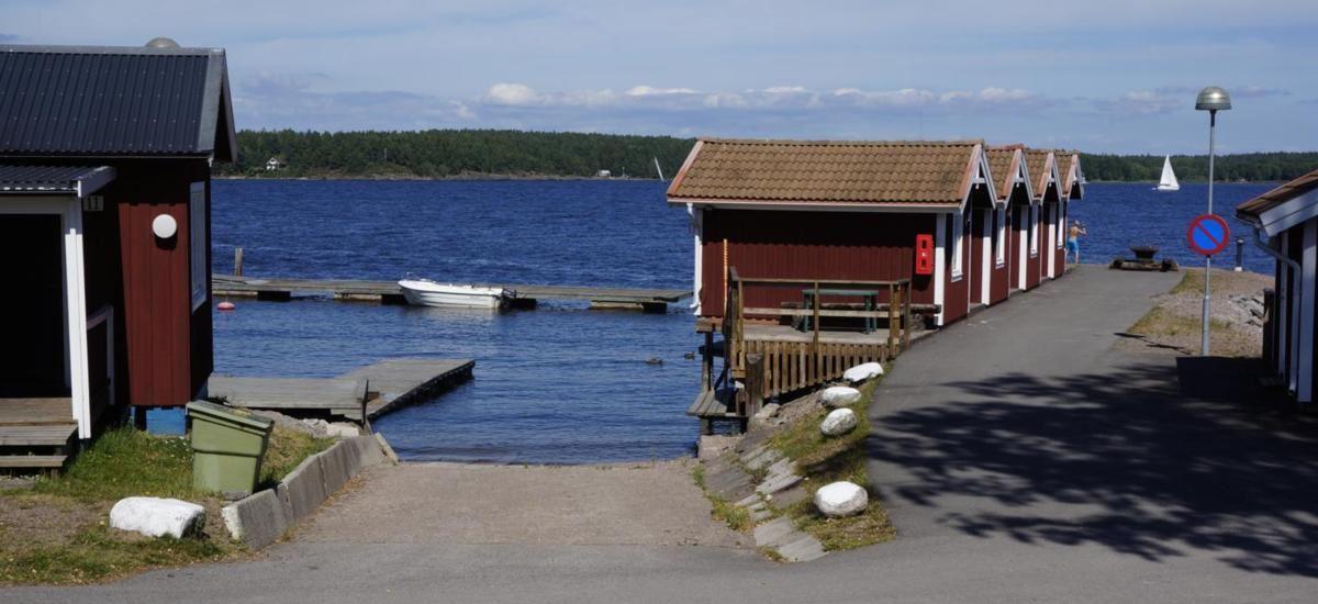 Örnäs Camping/Cottages