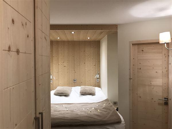 Roc de Péclet C20> 4 Rooms - 6 Persons - 4 Gold Snowflakes (Ma Clé IMMO)