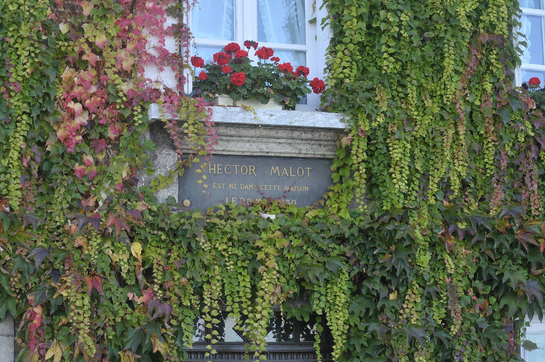 La Bouille, village natal d'Hector Malot (visite littéraire) - dimanche 14 mai