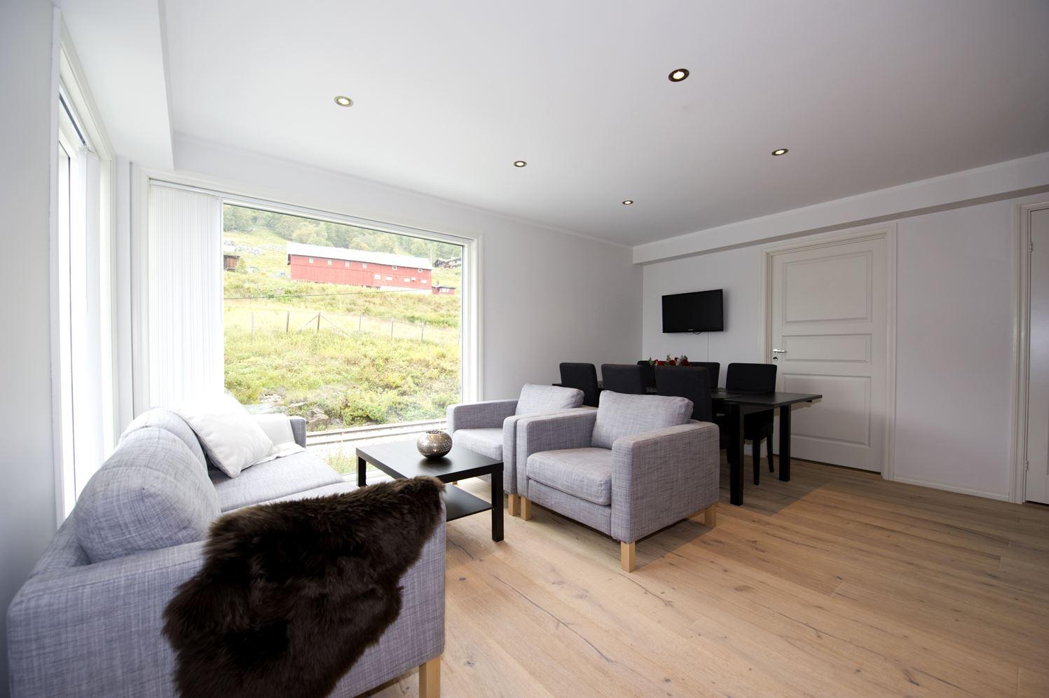 Ustedalen Resort Apartments