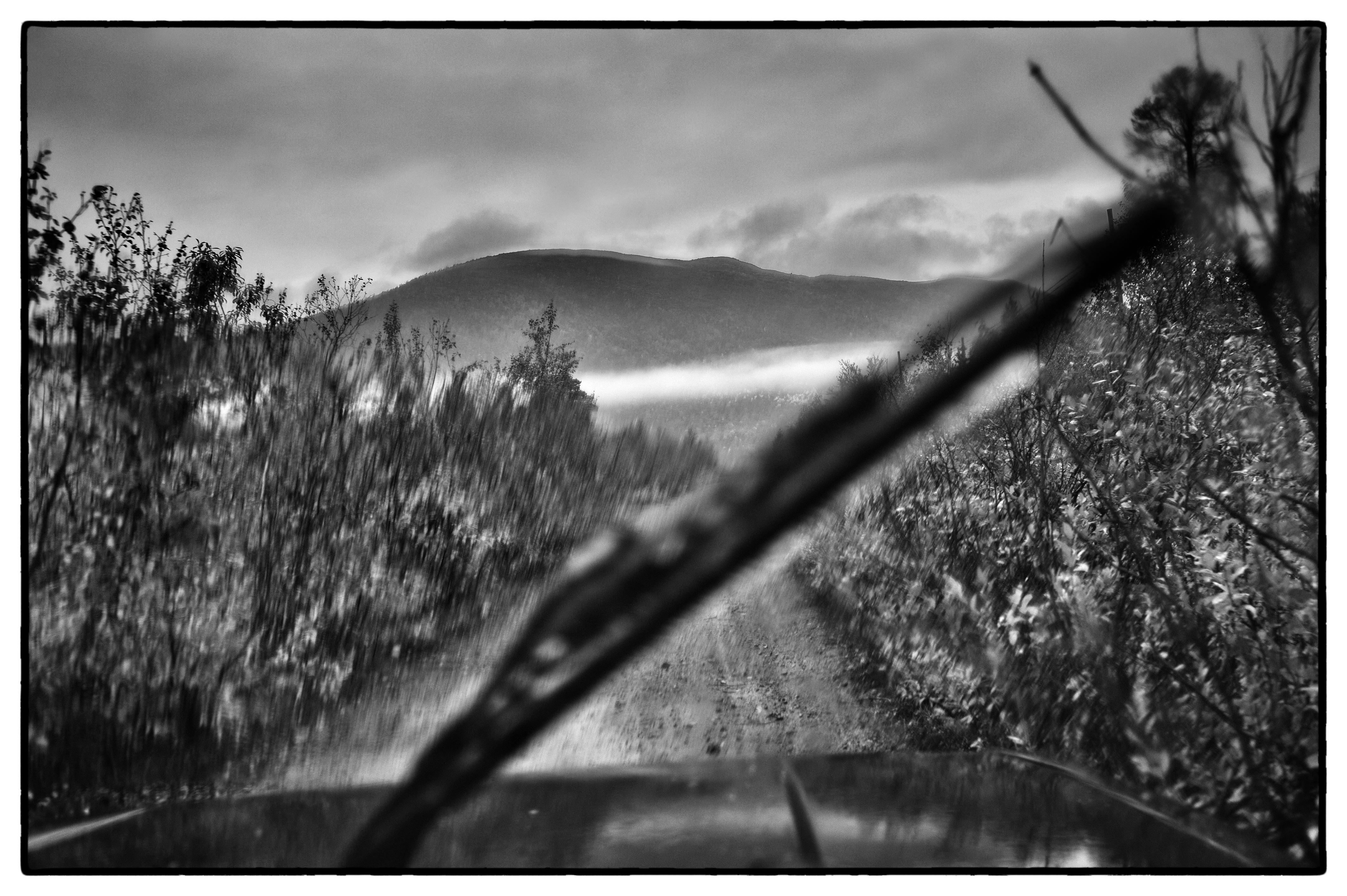 Solitary Road - fotoutställning