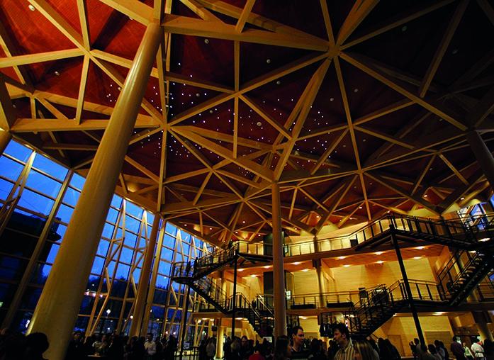 Architecture tours | In the footsteps of best-known Finnish architechts Alvar Aalto and Eliel Saarinen